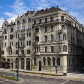 瑪特耶斯城市酒店