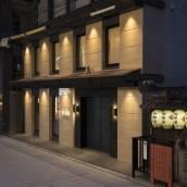 京都紙園餘韻酒店