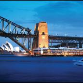 悉尼港1號碼頭傲途格精選酒店