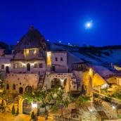 安納托利亞窯洞旅館