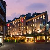 巴塞爾酒店