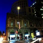 迪亞哥阿馬羅聖地亞哥中心酒店