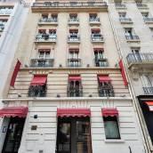 巴黎凡爾賽波爾特酒店