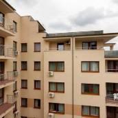 科文廣場公寓及套房