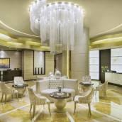 迪拜達馬克庭院花園酒店