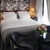 巴黎雅典娜酒店