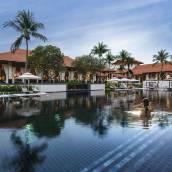新加坡聖淘沙索菲特水療度假酒店
