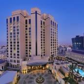 安曼瑞吉酒店