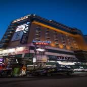 貴族酒店蘆原