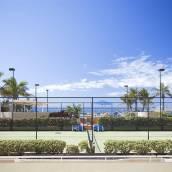 黃金海岸放飛自由樂園中心公寓