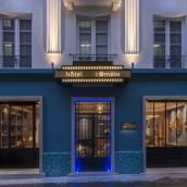 巴黎卡美特酒店