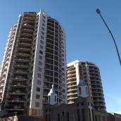 悉尼菲奧里公寓