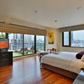 沙吞西里公寓式酒店