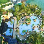 華欣希爾頓溫泉度假酒店
