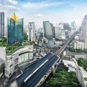曼谷素坤逸航站 21 中心酒店
