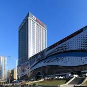 希鉑瑞酒店(濟南萬虹廣場店)