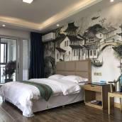 成都錦水河酒店