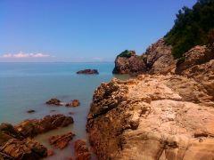 台州玉环漩门湾湿地公园+台州海洋世界+大鹿岛+温岭方山景区+景星岩+长屿硐天一日游