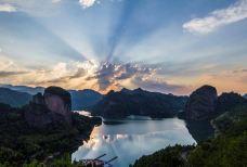 铜钹山景区-上饶-C-image2018