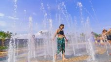 幸福谷水上乐园-资阳