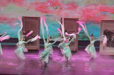 《水之灵》水舞台演出-千岛湖