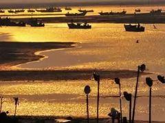 阳江海陵岛一日游