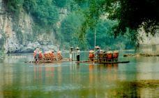 水口鱼水旅游风景区-阳山-M29****5227