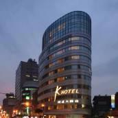 新北永和柯達大飯店
