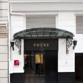 巴黎象棋酒店