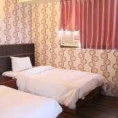 巴中聖淘沙旅館
