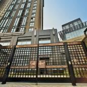 北京麒麟外交公寓