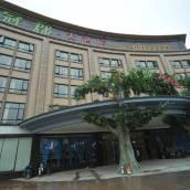 上海冠郡大酒店