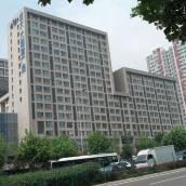 都市家度假公寓(青島石老人海水浴場店)