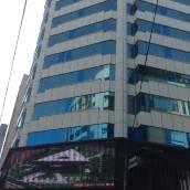 台中福爾摩沙聯盟中旅酒店