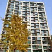北京海晟自助式服務公寓
