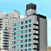 新北淡水觀海樓旅店