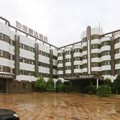 如家精選酒店(上海浦東機場川沙地鐵站店)