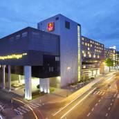 布拉格嘹亮國會酒店