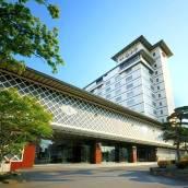 湯元啄木亭酒店