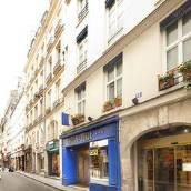 巴黎貝爾納酒店