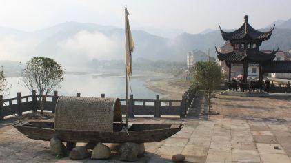 河桥古镇 (12)