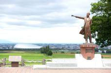 羊之丘展望台-札幌-尊敬的会员