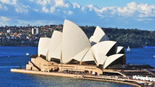 澳大利亚悉尼+黄金海岸+布里斯班9日7晚自由行·【三城】自选酒店+当地花样玩乐|可选特惠签证+WiFi翻译机|行程自由安排 出行无忧