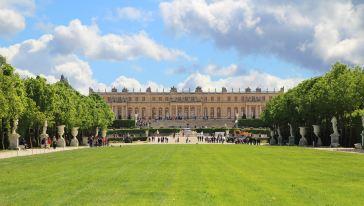 巴黎- 凡爾賽宮(16)