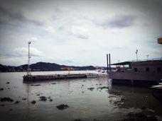 观海长廊-汕头-Leung