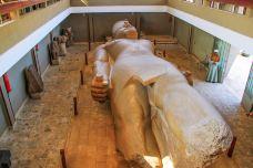 孟菲斯博物馆-开罗-尊敬的会员