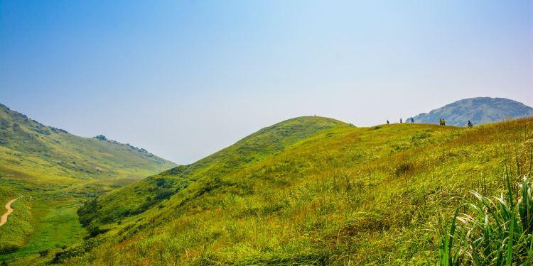 大嵛山岛图片