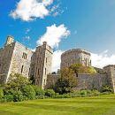 Stonehenge, Windsor Castle, Salisbury Cathedral & Bath Day Trip