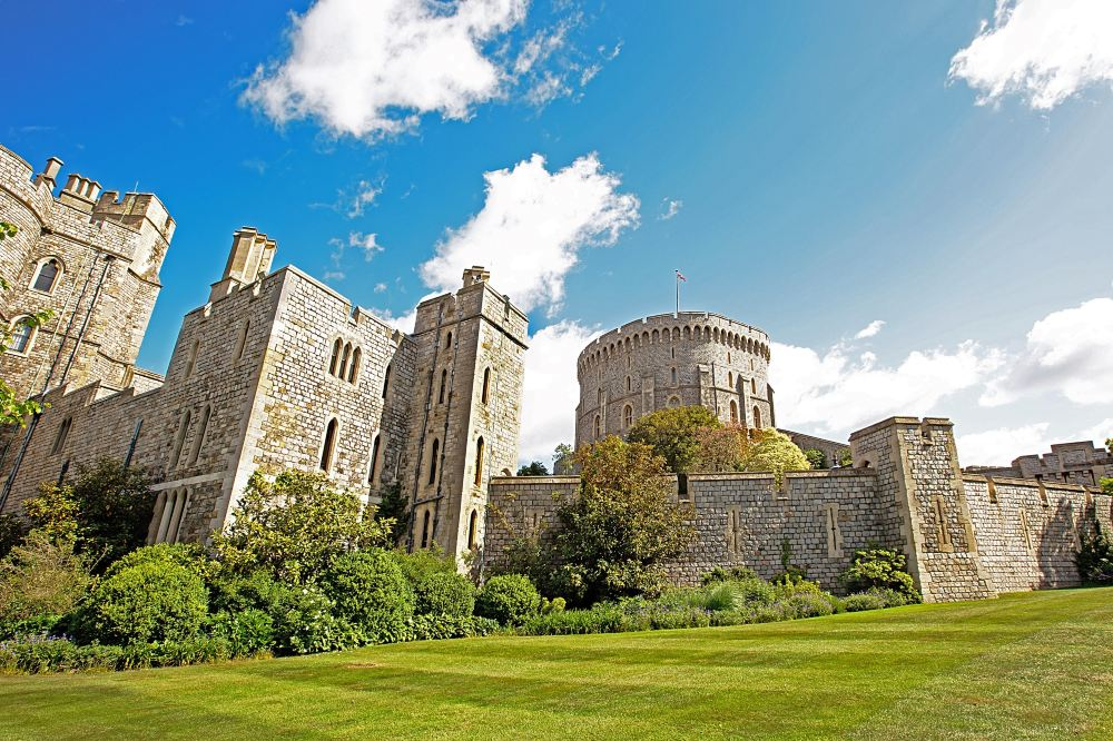 英国 温莎城堡2