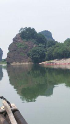龙虎山风景区-龙虎山-M20****257